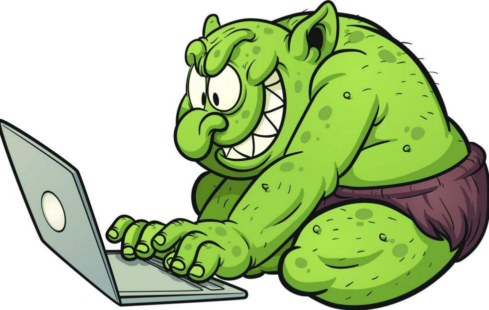 ریشه بددهنی و کامنتهای نامناسب در اینترنت چیست؟
