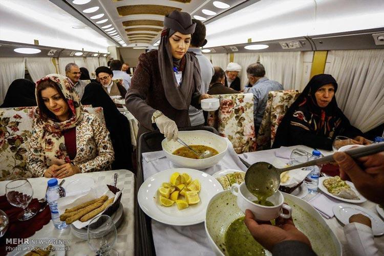 آشنایی با قطار زندگی تهران مشهد