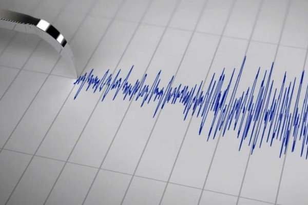 زلزله 4.2 ریشتری علی آباد گلستان را لرزاند