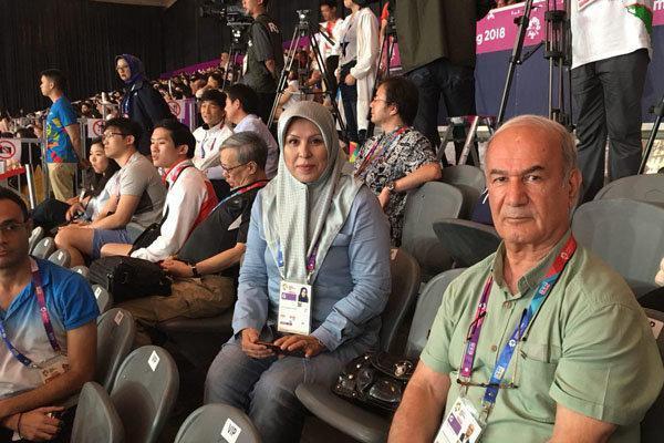 رئیس فدراسیون ژیمناستیک: اعزام تیم چهارنفره گل به خودی بود
