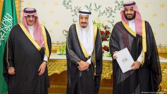 ثروت خاندان آل سعود چه قدر است؟