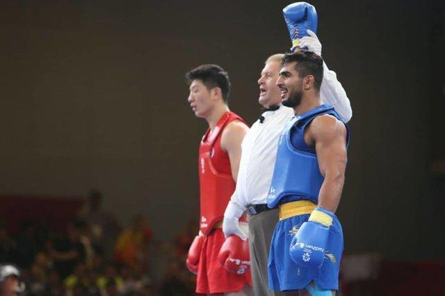 نتایج پنجمین روز نمایندگان در بازی های آسیایی2018، کسب 6 مدال برای کاروان