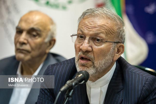 متکی: داشتن سهم مناسب از خزر و محدوده های بهره برداری از برنامه های ایران است