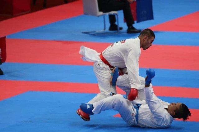 انتها کار کاراته در بازی های آسیایی با 2 طلا، 3 نقره و 3 برنز، پورشیب سوم شد