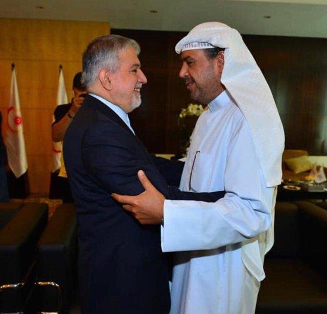 صالحی امیری: پنچاک سیلات هدیه شورای المپیک آسیا به میزبان بود، شکایت می کنیم