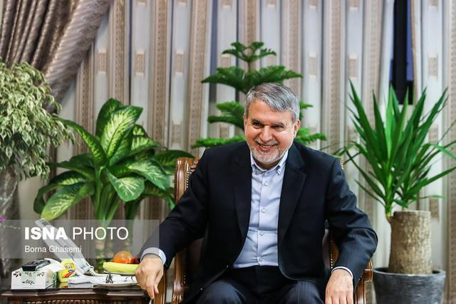 یادداشت رییس کمیته ملی المپیک، روحانی، نوبخت متشکریم