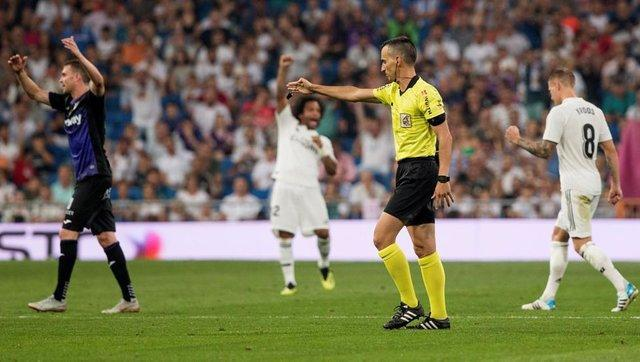 رفتن رونالدو برای رئال مادرید خیریت داشت!