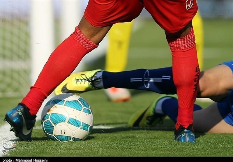 جام حذفی فوتبال، راه یابی مس شهر بابک و ستاره کاسپین به مرحله بعد