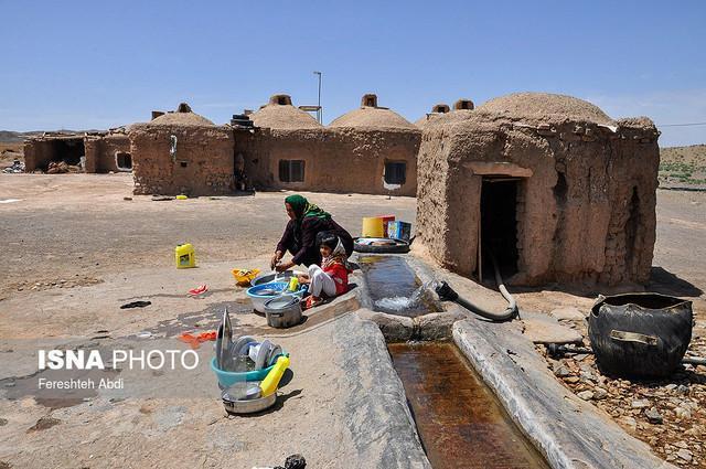 تخصیص 400 میلیارد تومان جبران خسارت خشکسالی به عشایر