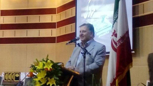 ساخت آزادراه تهران - آمل شروع شد