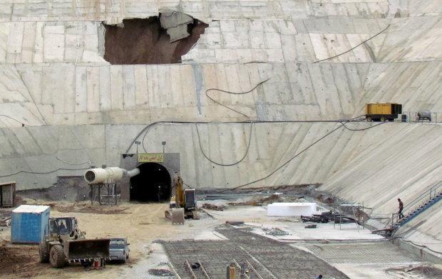 جوابیه محیط زیست درباره پروژه انتقال آب سبزکوه و توضیحات مهر