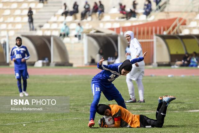 فوتبال، حسرت ناتمام بانوان خوزستانی