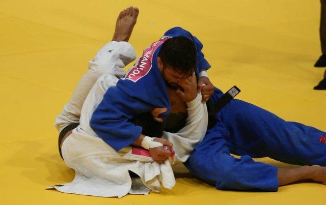 تیم ملی با 3 جودوکار عازم رقابت های قهرمانی دنیا شد
