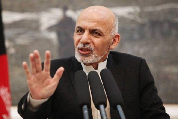 رئیس جمهوری افغانستان راهی هند شد