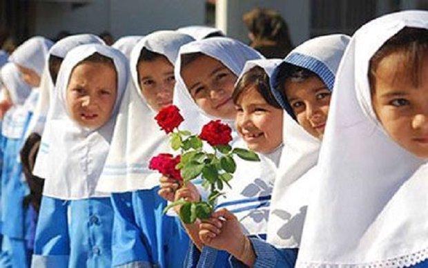 750 هزار دانش آموز آذربایجان شرقی سال جاری به مدرسه می روند