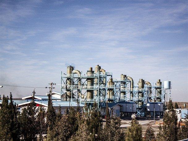 پرونده پساب کانسار خزر در زمین سازمان انرژی اتمی