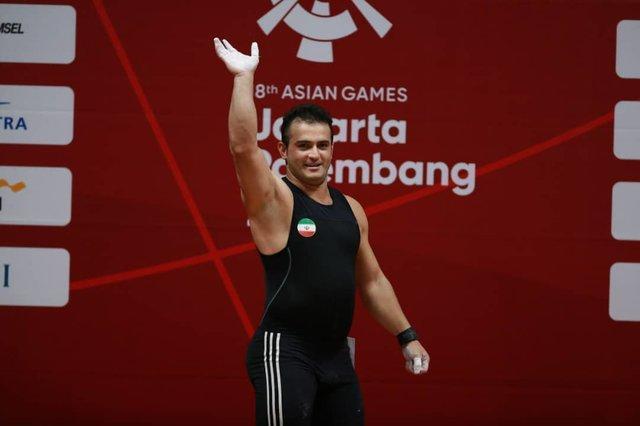 سهراب مرادی: بعد از المپیک توکیو خداحافظی می کنم