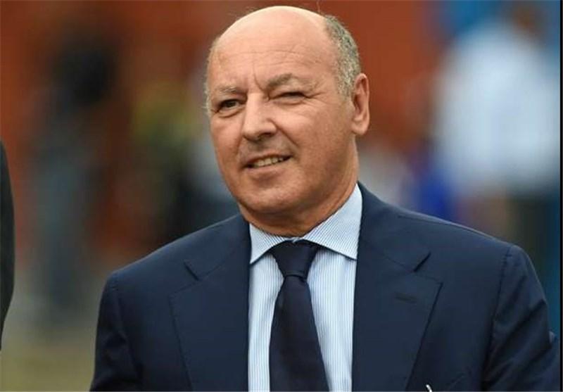 فوتبال دنیا، پیشنهاد وسوسه انگیز اینتر به مدیر اجرایی سابق یوونتوس