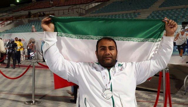 مدال های طلا و نقره پرتاب وزنه به ایران رسید، خداحافظی بانوی ملی پوش والیبال نشسته از تیم ملی