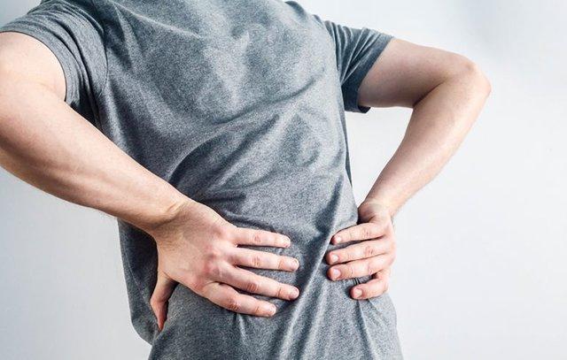انواع کمردرد و روش های درمان آن، تفاوت دیسک کمر با دردهای سیاتیک