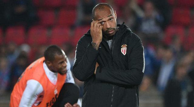 واکنش آنری بعد از نخستین شکست با موناکو