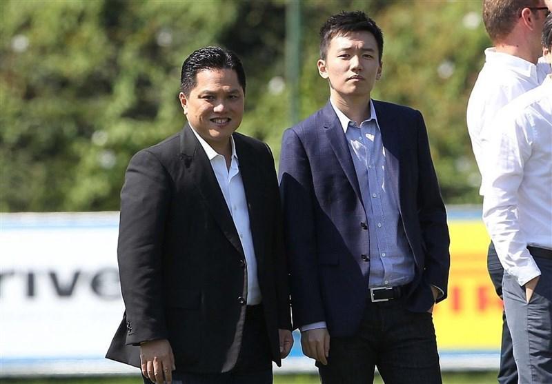 فوتبال دنیا، پسر مالک اینتر، جوان ترین رئیس تاریخ این باشگاه شد