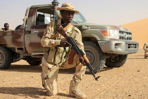 مفقود شدن 16 نظامی نیجریه ای در حمله بوکو حرام