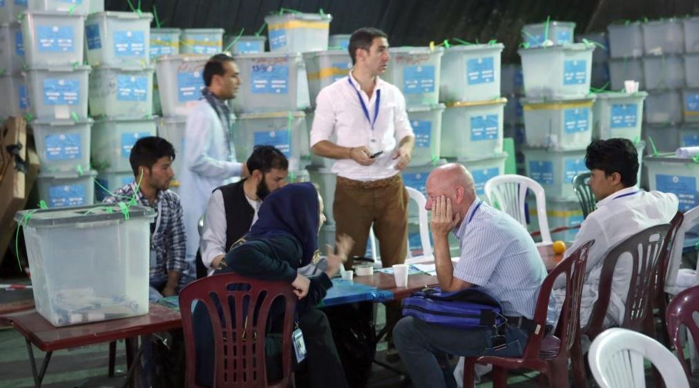 آرای 700 مرکز رای دهی در ولایت هرات بازشماری می شوند