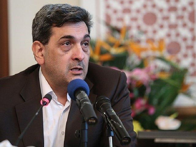 واکنش شهرداری تهران به انتشار فیلمی از حناچی