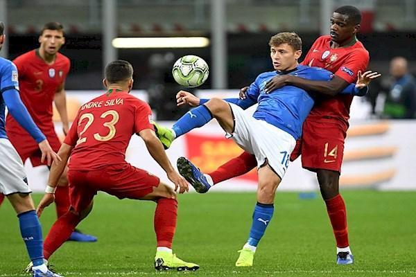 پرتغال بدون رونالدو در نیمه نهایی لیگ ملت های اروپا