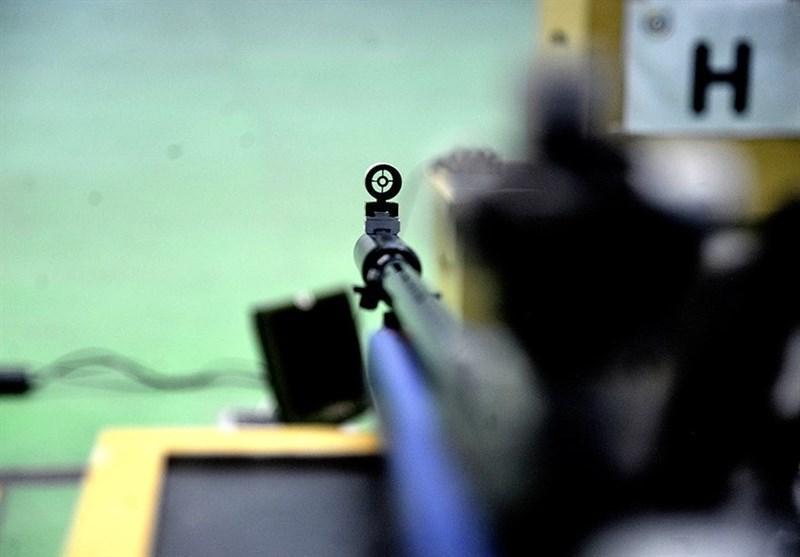 شروع هفته دوم لیگ تیراندازی مردان از یکم آذرماه
