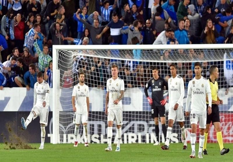 فوتبال دنیا، آماری نگران کننده که شانس قهرمانی رئال مادرید در لالیگا را کمرنگ جلوه می دهد