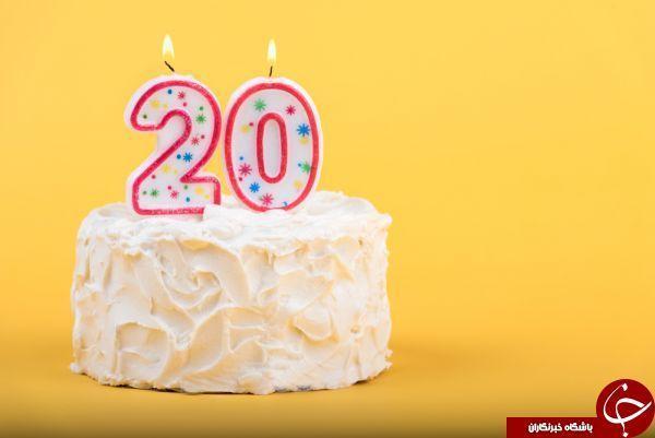 نصیحت هایی کاربردی برای 20 ساله ها، آنالیز اشتباهاتی که در دهه 20 زندگی افراد رخ می دهد