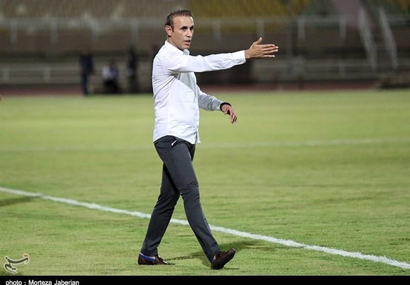 یحیی گل محمدی: برای ما دریافت یک امتیاز از استقلال در آزادی خوب بود، قهرمان شدن امکانات و چیزهایی می خواهد که تیم من ندارد