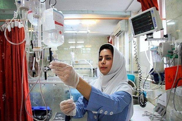 پرستاری در کشور تخصصی می گردد