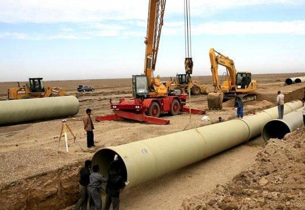 نه کارشناسان به انتقال آب از خزر، هشدار درباره تبعات ناگوار طرح