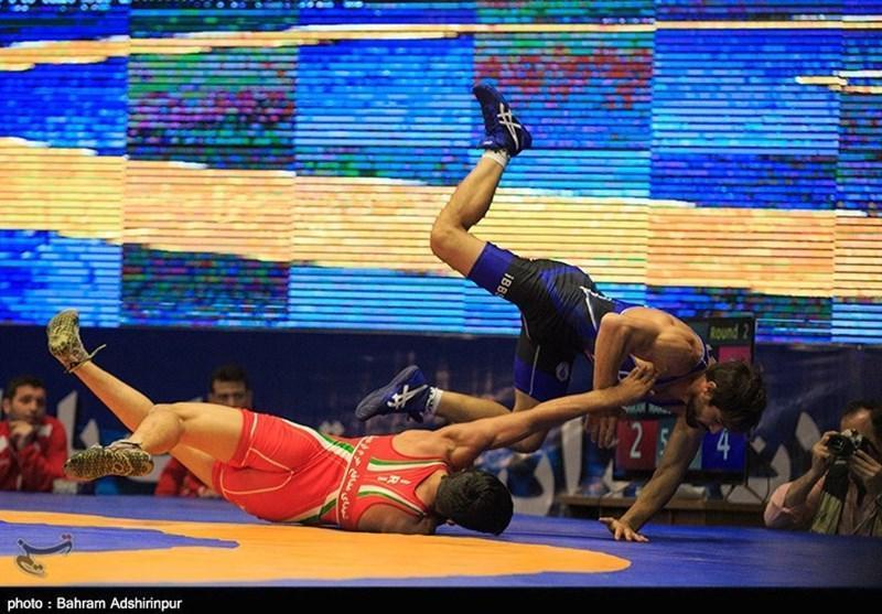 نائب قهرمان المپیک: حضور تماشاگران اردبیلی در جام باشگاه های دنیا چشم گیر بود