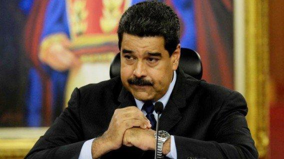 گروه لیما: مادورو را به رسمیت نمی شناسیم، اپوزیسیون: ونزوئلا غاصب نمی خواهد