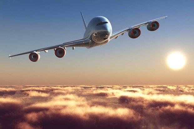 راه اندازی پرواز کیش از فرودگاه پیغام، افزایش پروازها در دستور کار