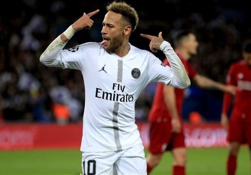 واکنش نیمار به خبر کوشش هایش برای بازگشت به بارسلونا