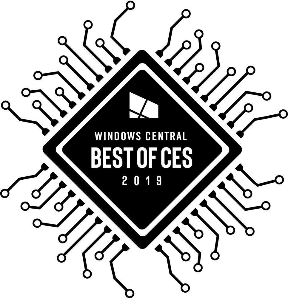 بهترین های پی سی و لپ تاپ در نمایشگاه سی ای اس از نگاه ویندوزسنترال
