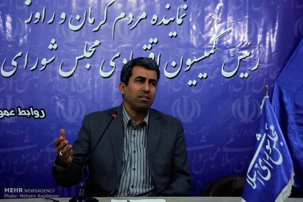 فضا و کیفیت خدمات درمانی در کرمان افزایش یابد