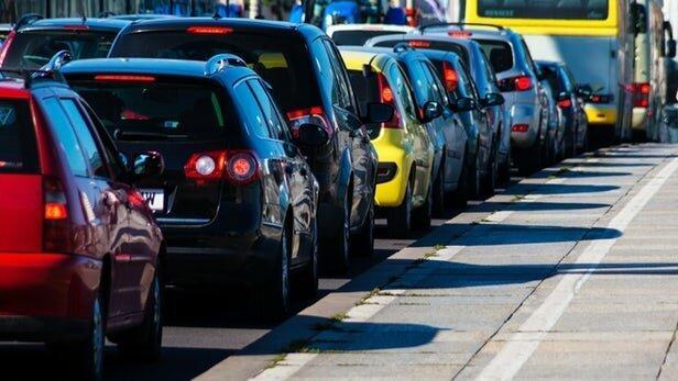 افزایش ترافیک با خودروهای خودران