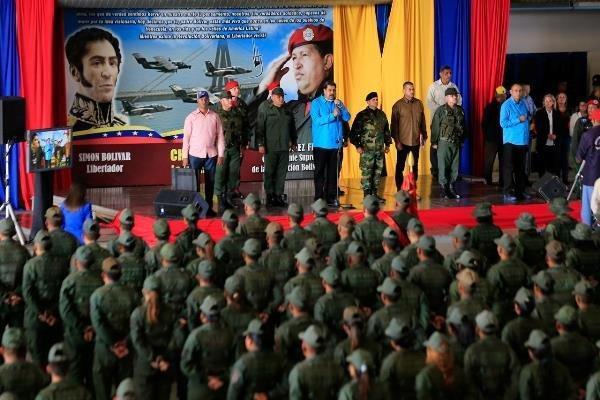 مهلت 90 روزه اتحادیه اروپا به ونزوئلا برای برگزاری انتخابات