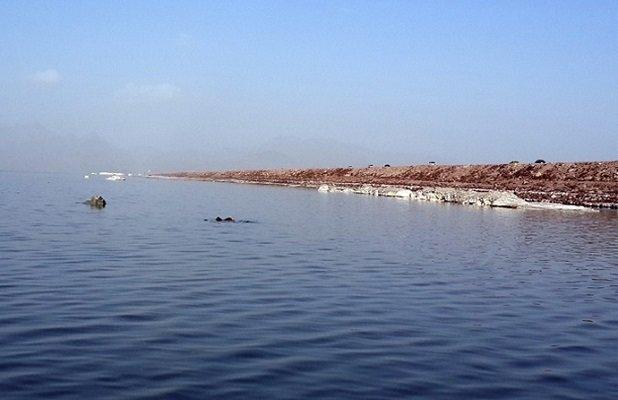مرحله دوم رهاسازی آب به سمت دریاچه ارومیه فردا شروع می گردد