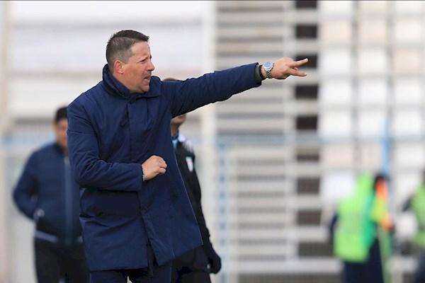 سرجیو: تفاوت دو تیم در یک ضربه ایستگاهی بود