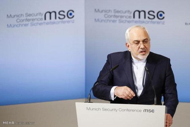 مونیخ از آدینه میزبان کنفرانس امنیتی است
