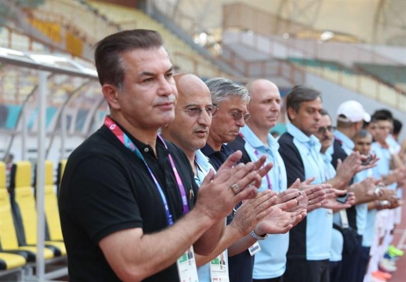 حمید استیلی: پس از جلسه با فتاحی کادرفنی با لغو اردو موافقت کرد، در اردوی بعدی غیبت هیچ بازیکنی قابل پذیرش نیست