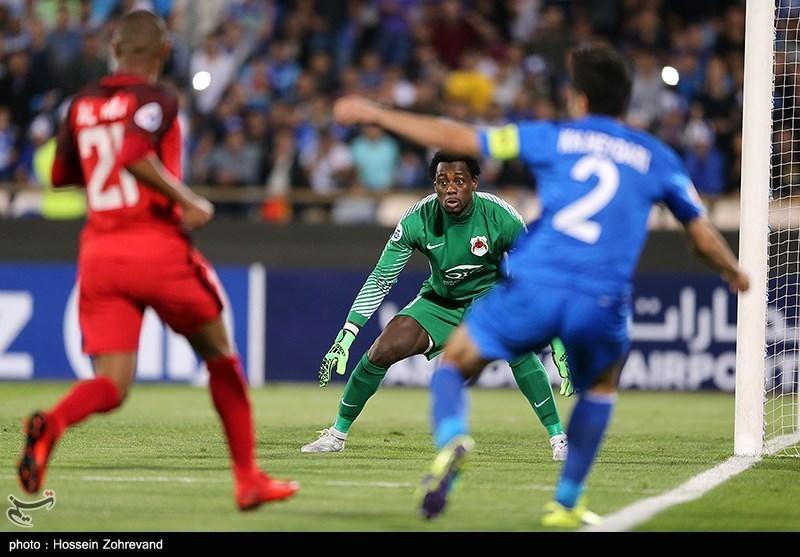 امیدواری قطری ها به کاهش تفاوت آماری وحشتناک با فوتبال ایران
