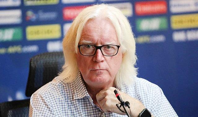 انتقاد شفر از فشردگی بازی ها ، این برنامه کمکی به باشگاه ها در لیگ قهرمانان آسیا نمی کند